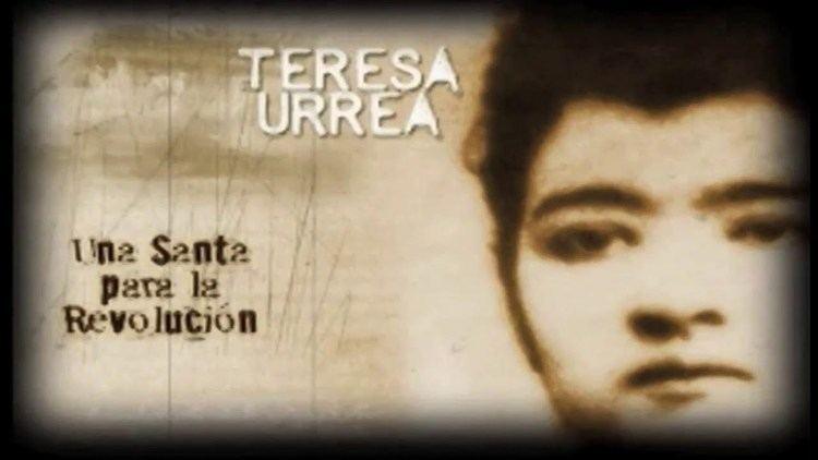 Teresa Urrea Teresa URREA TRAILER YouTube