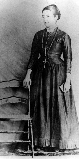 Teresa Urrea URREA TERESA The Handbook of Texas Online Texas State Historical