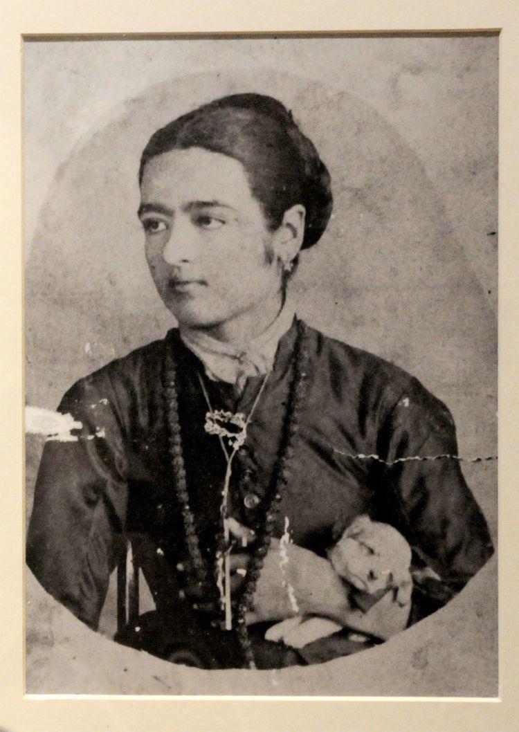Teresa Urrea Ancdotas Histricas Sonorenses Nogales a final del siglo XIX