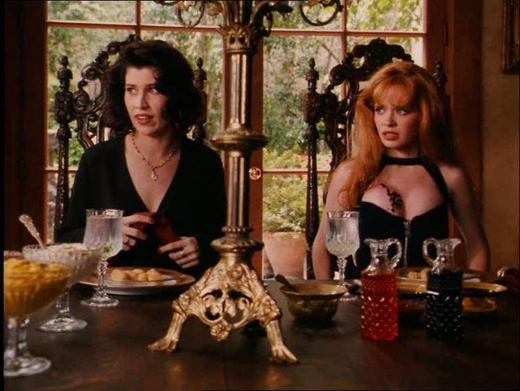 1994 Teresas Tattoo Kiefer Sutherland Filmographie