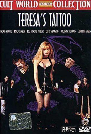 Image Teresas Tattoojpg LyricWikia FANDOM powered by Wikia