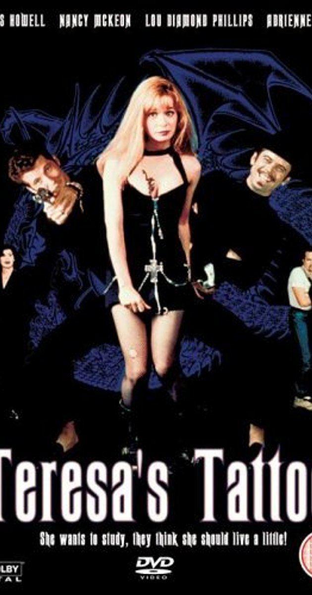 Teresas Tattoo 1994 IMDb