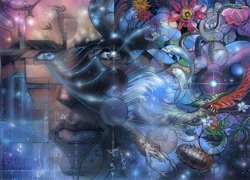Terese Nielsen Terese Nielsen Fantasy Artist Star Wars MtG and Angel Art