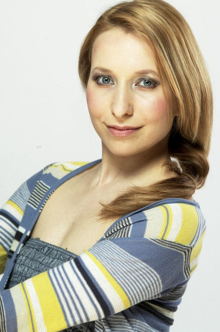 images Tereza Bebarova