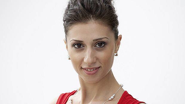 Tereza Gevorgyan Athole Still Opera Tereza Gevorgyan