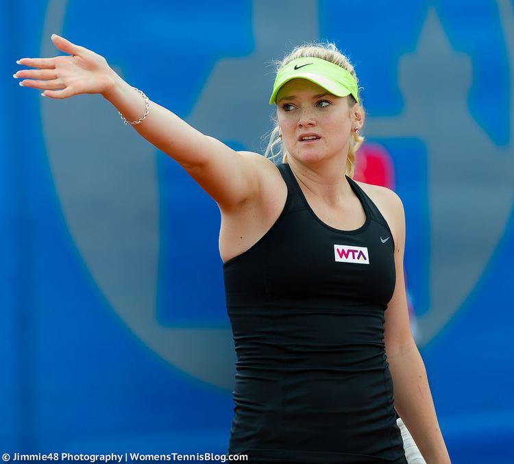 Tereza Martincová Tereza Martincova Nrnberger Versicherungscup 2014 WTA I Flickr
