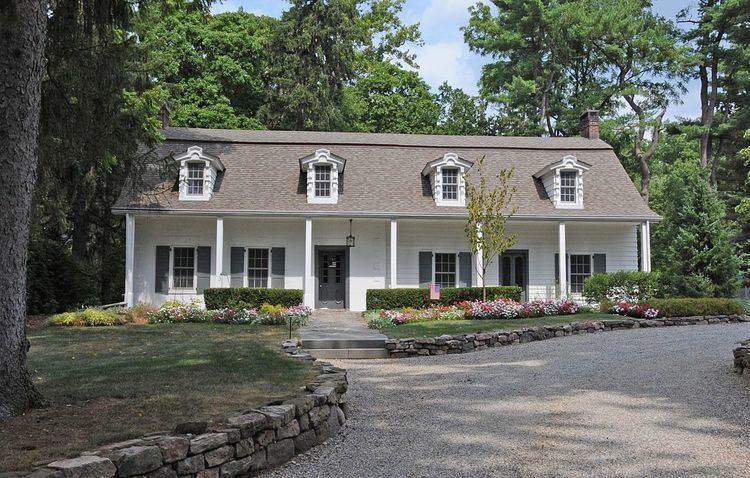Terhune-Ranlett House