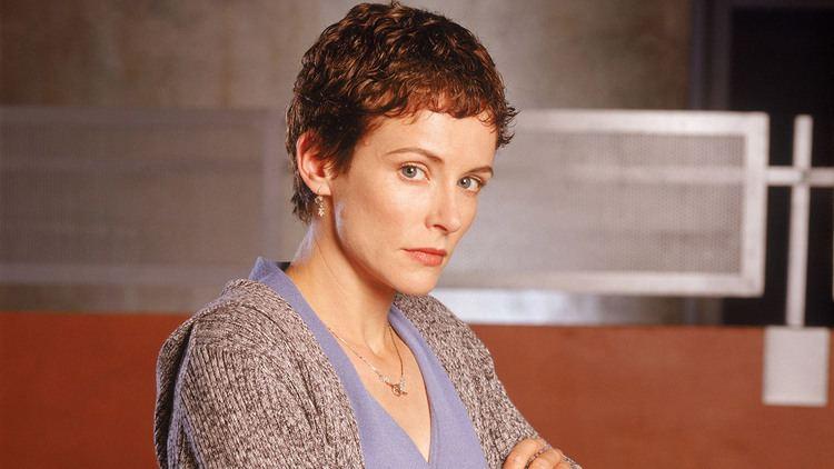 Teri Bauer Teri Bauer makes TV39s Unluckiest Characters 24 Spoilers