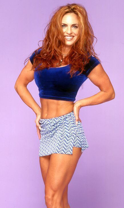 Teri Byrne Teri Byrne was a member of WCWs Nitro Girls and is a former fitness