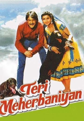 Teri Meherbaniyan Movie on Zee Cinema Teri Meherbaniyan Movie