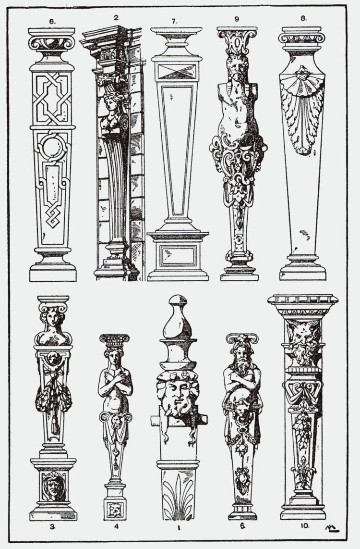 Term (architecture)