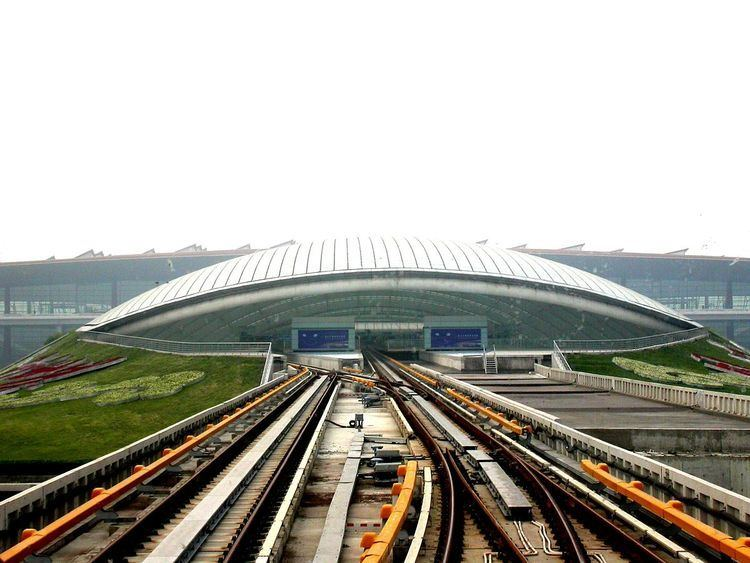 Terminal 3 Station
