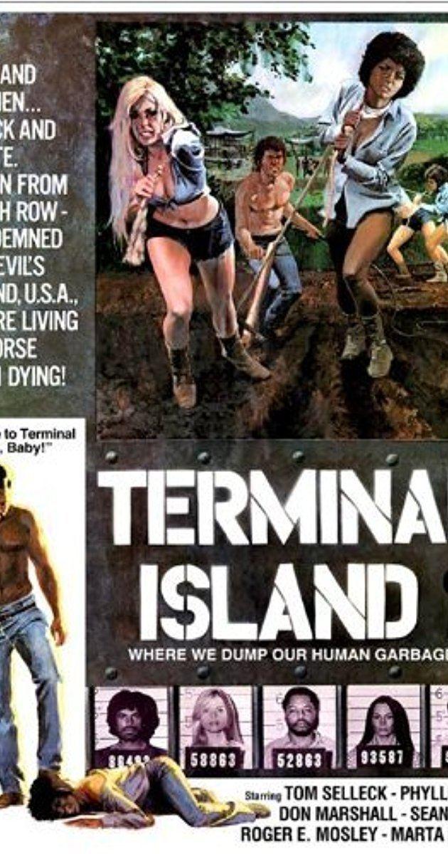 Terminal Island 1973 IMDb