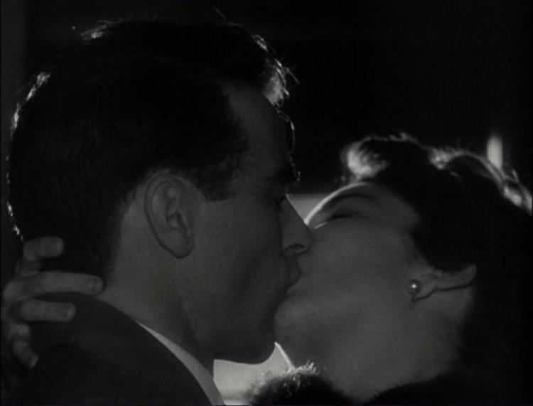 Terminal Station (film) Films Worth Watching Terminal Station 1953 Directed by Vittorio
