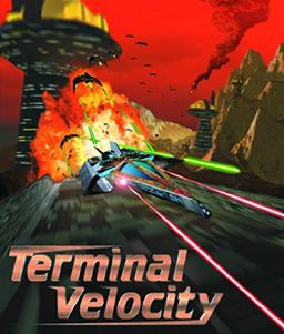 Terminal Velocity (video game) - Alchetron, the free social