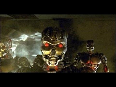 Terminator 3: Rise of the Machines (video game) Terminator 3 Rise of the Machines gameplay episode 1 YouTube