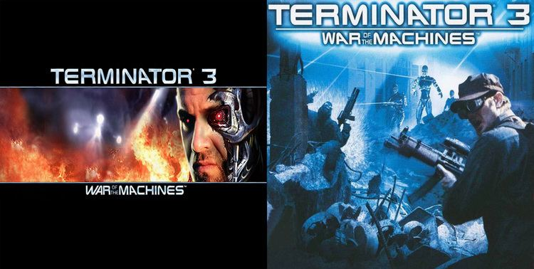 Terminator 3: War of the Machines Hope Of The Future Terminator 3 War Of The Machines Soundtrack