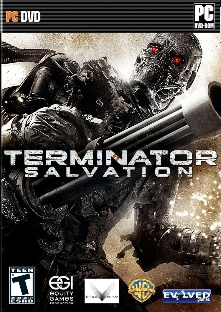 Terminator Salvation (video game) ps3mediaigncomps3imageobject14214219354Ter