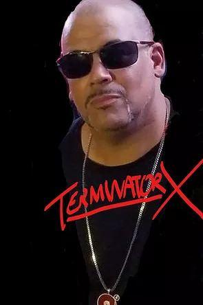 Terminator X TERMINATOR X