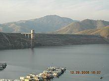 Terminus Dam httpsuploadwikimediaorgwikipediacommonsthu