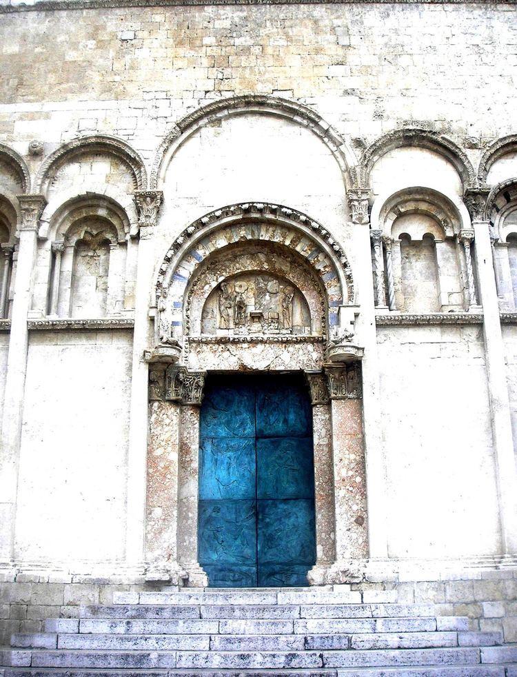 Termoli in the past, History of Termoli