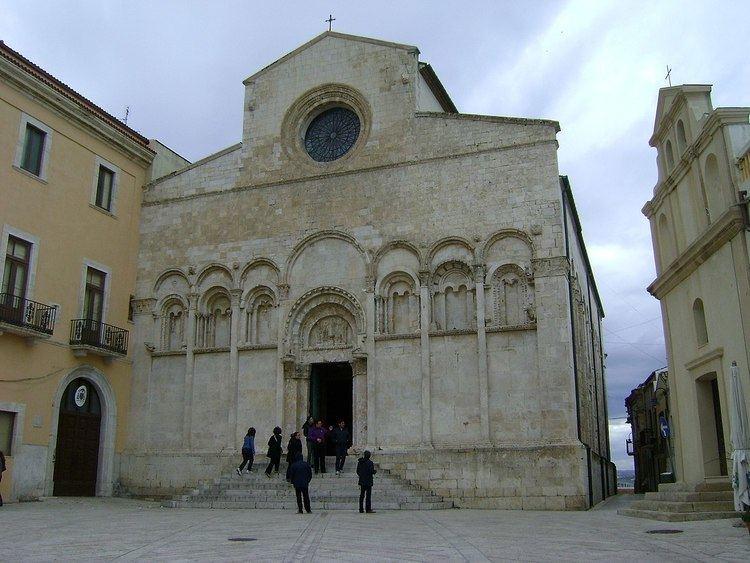 Termoli Cathedral
