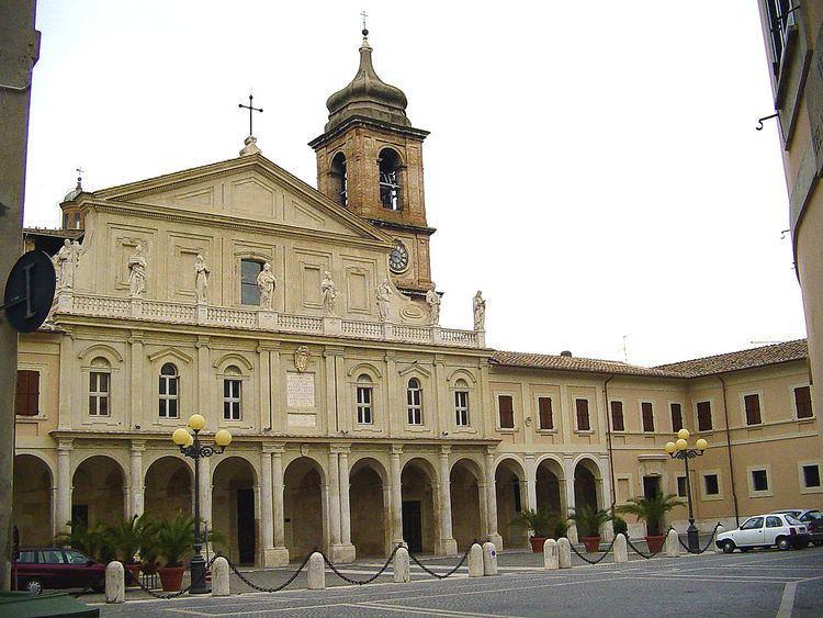 Terni Cathedral