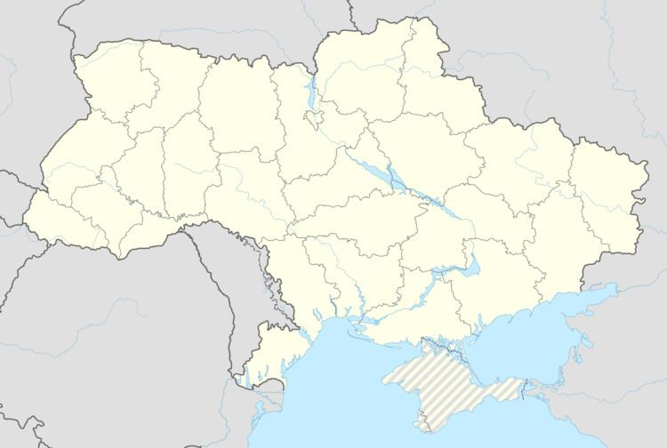 Ternopil Airport