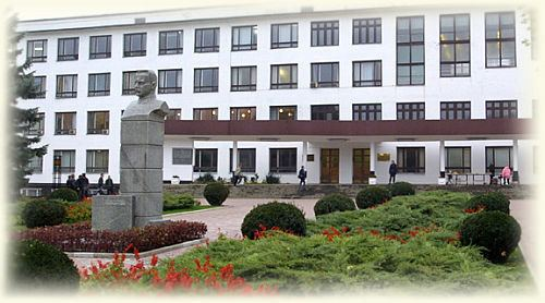 Ternopil National Economic University TERNOPIL NATIONAL ECONOMICS UNIVERSITY UKRAINIAN ACADEMIES amp EDUCATION
