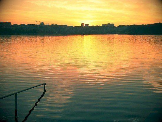 Ternopil Pond httpsmediacdntripadvisorcommediaphotos05