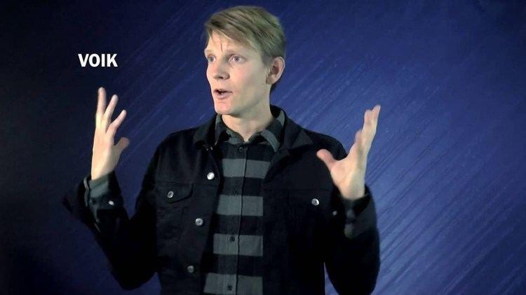 Tero Karhu Tero Karhu Voiko moka olla lahja Speakersforum YouTube