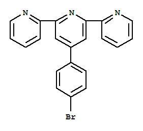 Terpyridine CAS No89972769223963923939Terpyridine4394bromophenyl Suppliers