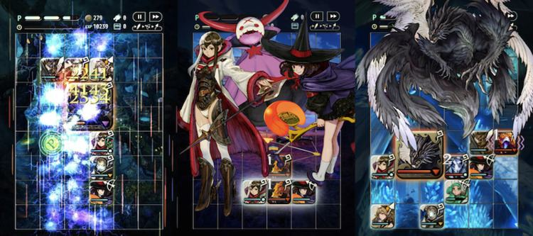 Terra Battle Mistwalker launches Terra Battle for Android Android Community