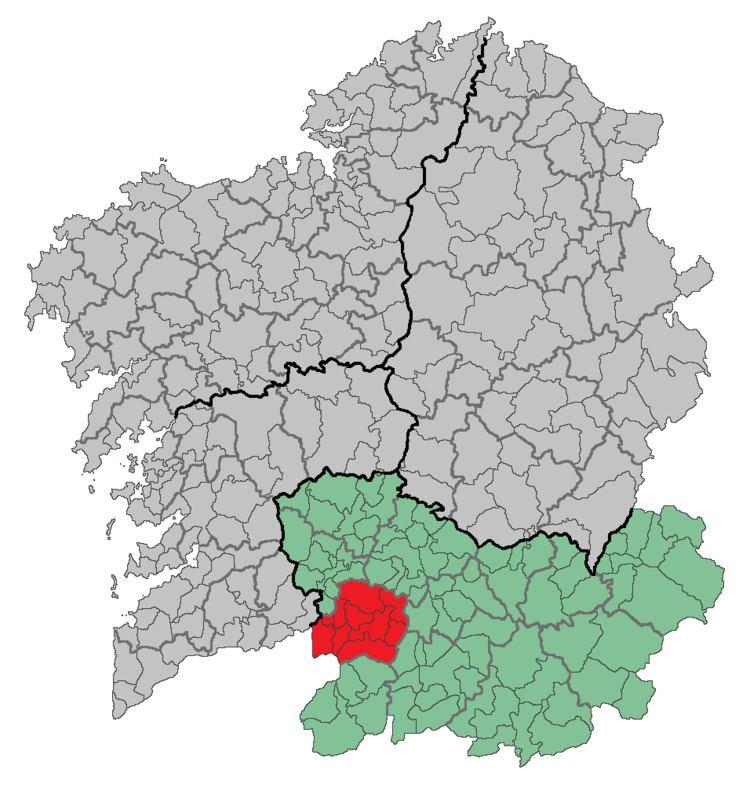 Terra de Celanova
