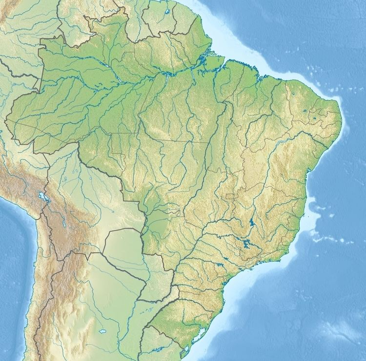 Terra do Meio Ecological Station