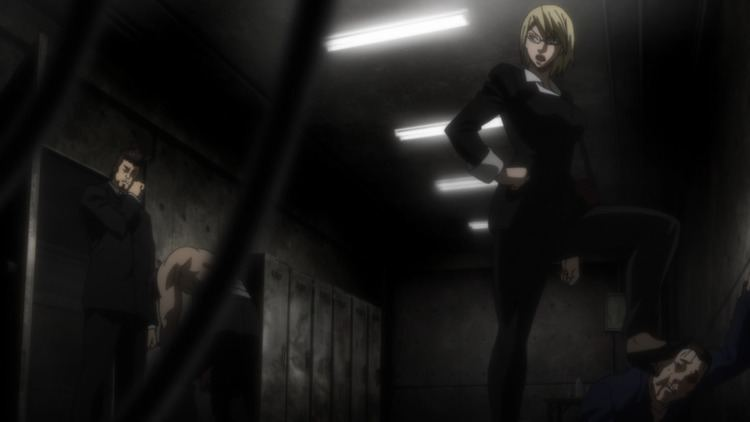 Terra Formars movie scenes Without giving too much away story wise Terra Formars the Anime series follows the story of a group of young men and women who have been chosen or who