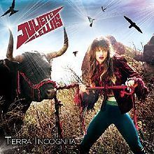 Terra Incognita (Juliette Lewis album) httpsuploadwikimediaorgwikipediaenthumb6
