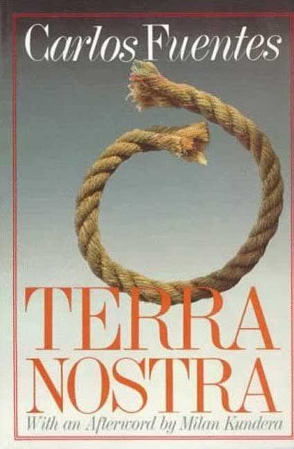 Terra Nostra (novel) t3gstaticcomimagesqtbnANd9GcTY5NSLM0aAKTtsa