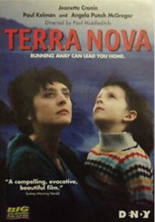 Terra Nova (1998 film) Terra Nova 1998 IMDb