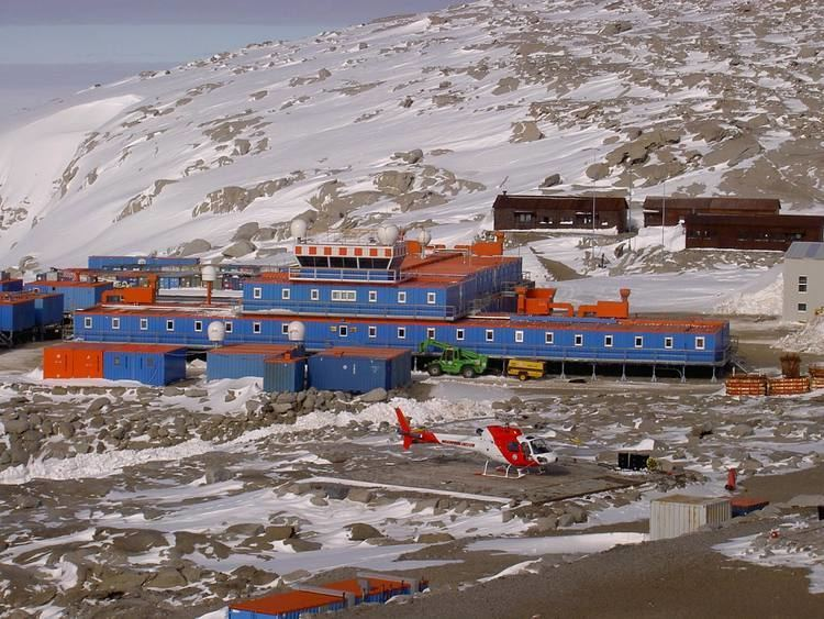Terra Nova Bay - Alchetron, The Free Social Encyclopedia