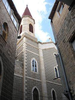 Terra Sancta Church httpsuploadwikimediaorgwikipediacommonsthu