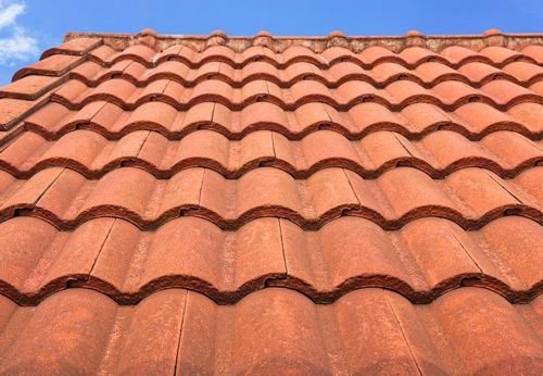 Terracotta DryTreat Surfaces Terracotta