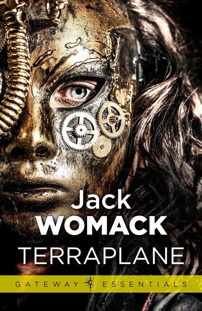 Terraplane (novel) t3gstaticcomimagesqtbnANd9GcRd43G6UBHdWk22RL