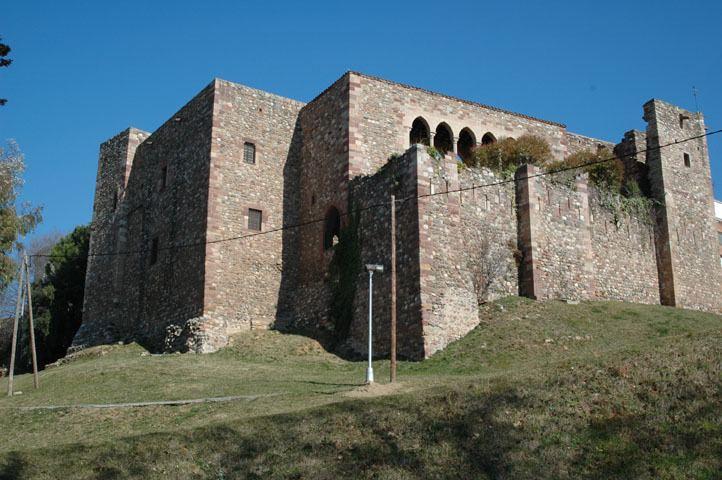 Terrassa Museum