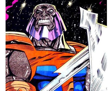 Terrax Terrax Marvel Universe Wiki The definitive online source for