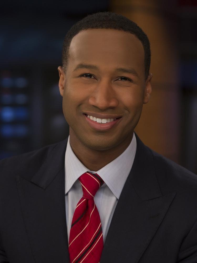 Terrell Brown WLSChannel 7 nabs former CBS News anchorcorrespondent Terrell