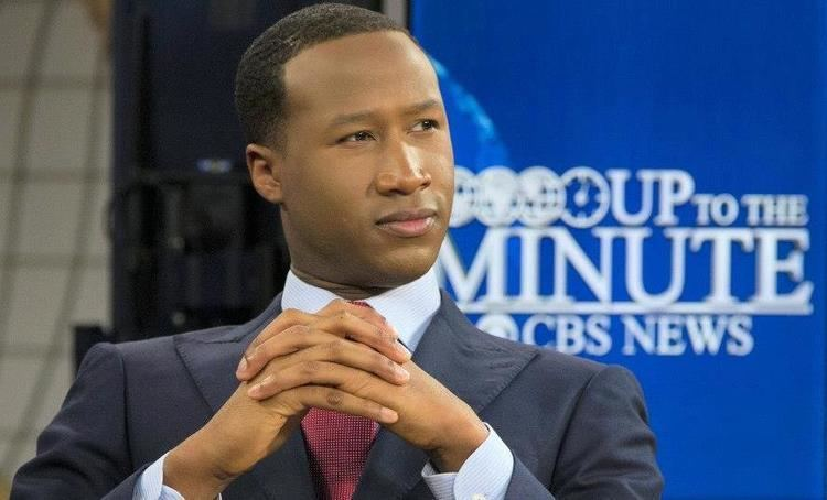 Terrell Brown Anchor of the future ABC 7 hires Terrell Brown from CBS News