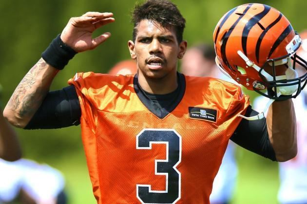 Terrelle Pryor Terrelle Pryor Wide Receiver Experiment Worth a Shot for