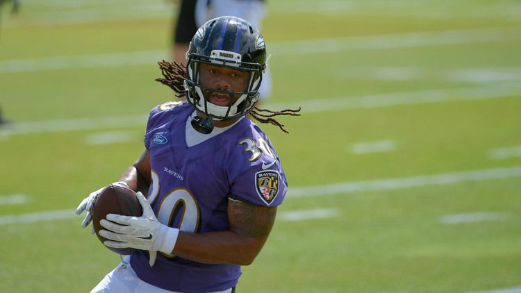 Terrence Magee Ravens sign Terrence Magee place Brent Urban on injured