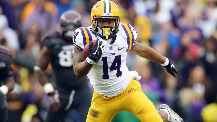 Terrence Magee LSU Terrence Magee Highlights YouTube